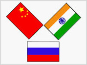India, China and Russia to create new alliance to challenge USA's supremacy