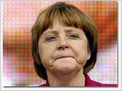 Germany falls into the hands of the woman