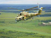 Russian helicopters will not fly in Afghanistan