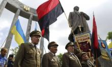 Germany seems to like 'good fascists' of Ukraine