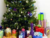 Christmas should be more than gift swapping for children