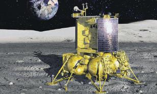 Russia to send Luna-25 mission to the Moon collect lunar regolith