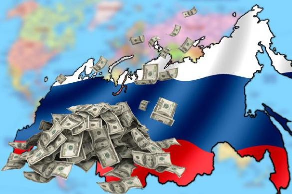 Russia's public debt grows to nearly 20 trillion rubles