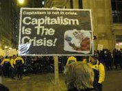 The third crisis of capitalism