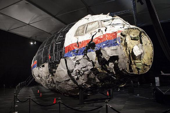CNN accidentally exposed the CIA's lie about the MH17 crash.