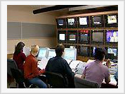 Terrorists plan to attack television centers in Russian regions