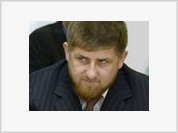 Putin appoints Ramzan Kadyrov the 'Father of All Chechnya'