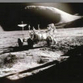 Soviet Union planned to build command posts on the Moon