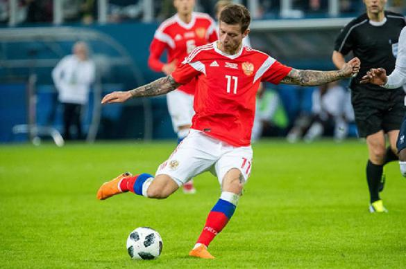 Putin names his all-time favourite footballers