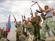 Current recruitment campaign in Russia leaves Chechnya aside