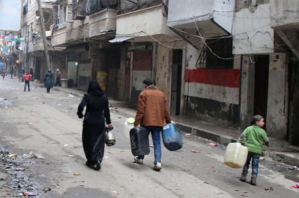 Aleppo fighters demand 0 for exit via humanitarian corridors