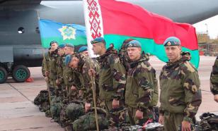 Russia deploys commandos in Belarus as part of Slavic Brotherhood drill
