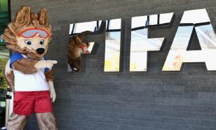 FIFA President: Russia 100% prepared for World Cup 2018