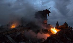 Ukraine conducted special operation to destroy Flight MH17 of Malaysia Airlines
