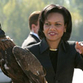 Condoleezza Rice tries to win Central Asia's sympathies for USA's purposes