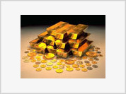 Gold is the only way save money in this global depression