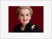 Madeleine Albright to Participate in Young Entrepreneurs International Business Forum