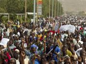 The forgotten children of Mali