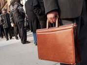 Russia does not encourage parasitical system of unemployment support