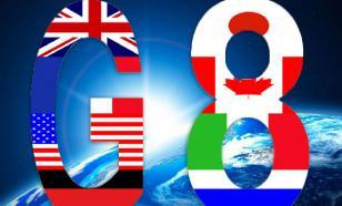 Donald Trump invites Russia back to G8