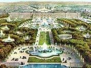 Versailles - personal universe of Louis XIV