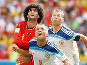 Money kills Russian football