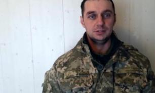 Arrested Ukrainian navy man admits Kerch incident was provocation