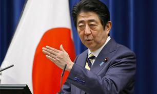 Japanese PM Abe says North Korean missiles can reach Europe