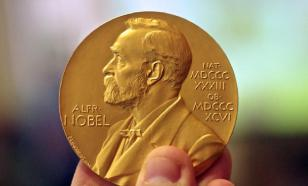 Putin nominated for Nobel Peace Prize yet again