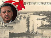Turkey wants to revive Ottoman Empire