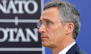 NATO Secretary General names Islamic State and Russia primary threats