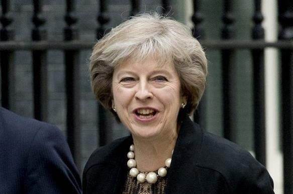 Britain to defend from Russia with nuclear weapon