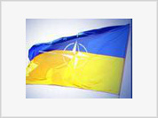 Ukraine Ready to Block NATO