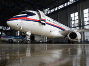 Russia's Sukhoi Superjet-100 completely hopeless