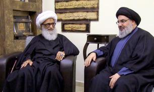 The secret of Nasrallah