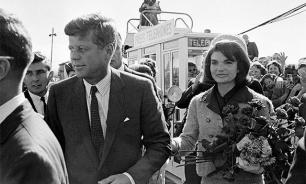 JFK assassination documents and many reasons for conspiracy