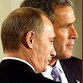 American senators look forward for President Bush's trip to Russia