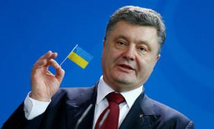 Putin and Poroshenko speak on the phone