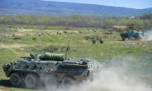 Armenia and Azerbaijan slaughter each other again