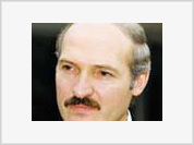 Where is Lukashenko?