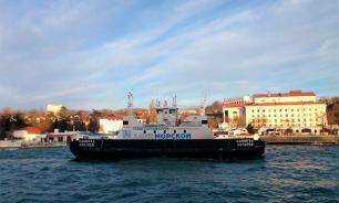 Crimea to become center of Russian shipbuilding