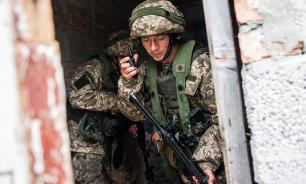 Physician of Ukrainian Armed Forces admits Donbass supports militia