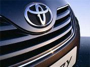 USA humiliates Toyota internationally for no reason