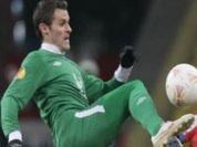 Europa League: Rubin through to last eight