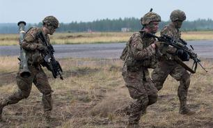 NATO declares full combat readiness because of conflict with Russia