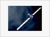 Mysterious alien guest visits Earth's orbit