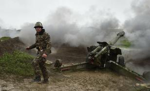 Turkey wages war in Nagorno Karabakh. What should Russia do?
