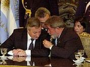 Brazil-Argentina, a sole voice to restructure a US$ 500 billion debt