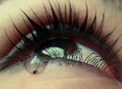 Tears bare your soul