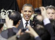 Why Barack Obama does not deserve to be re-elected